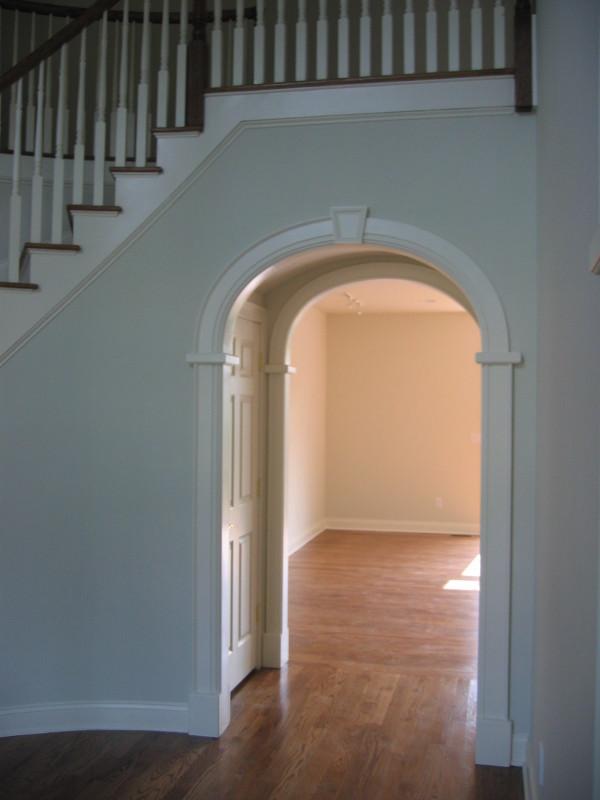 Foyer / Hallway