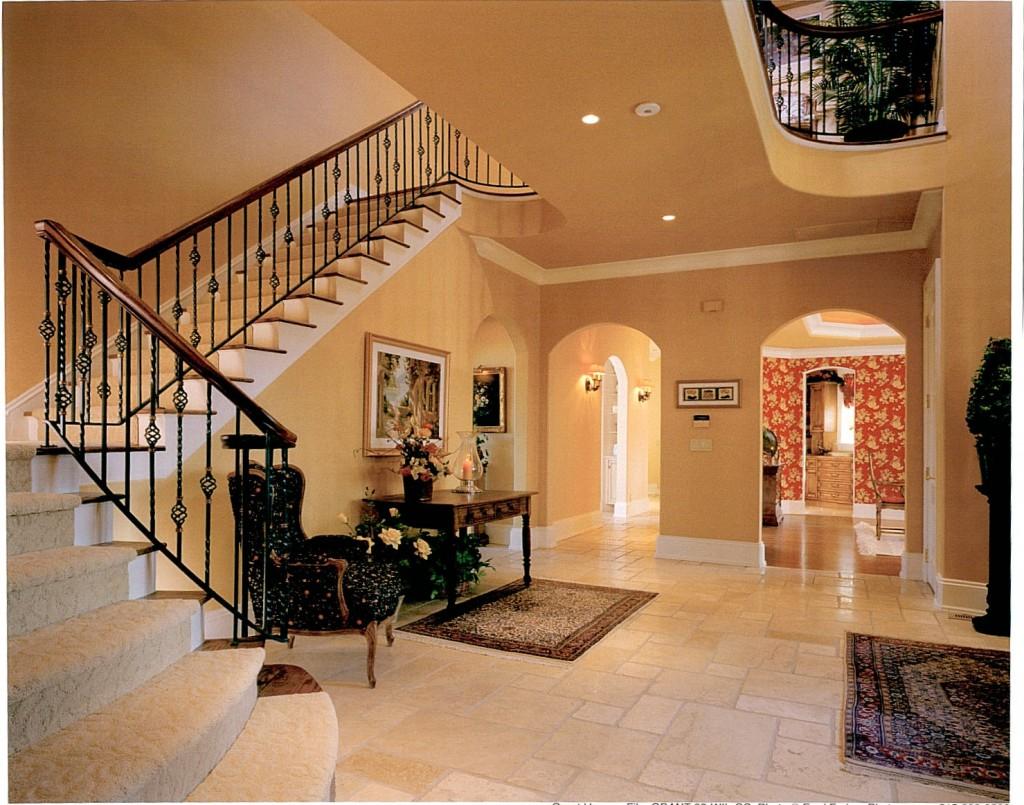 Center Foyer