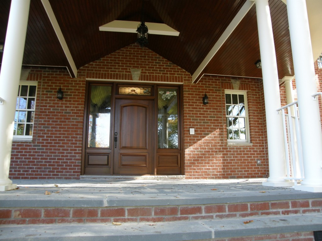 Front Entrance 2