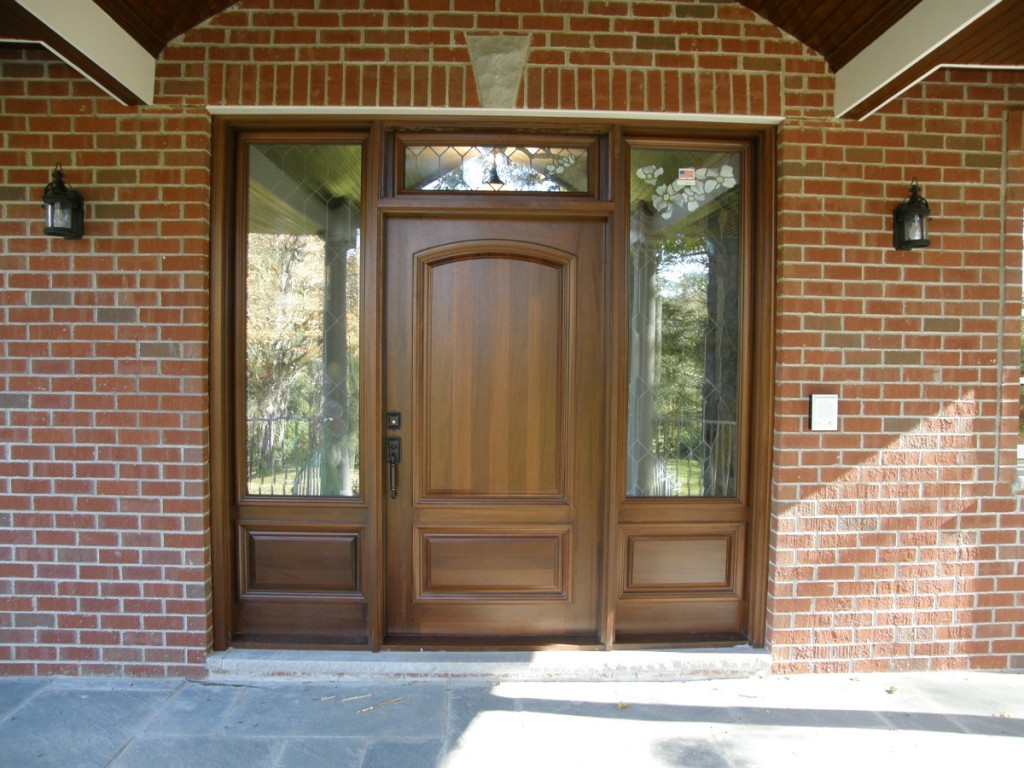 Front Entrance 3