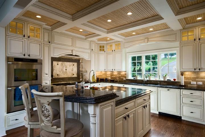 Henshaw Kitchen