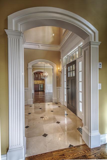 Foyer/Hallway/Common Area 4