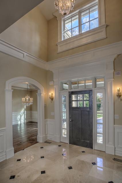 Foyer/Hallway/Common Area 5