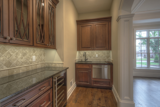Dining Room / Butler's Pantry 4