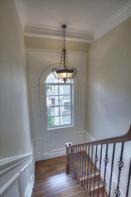 Foyer/Hallway/Common Area 9