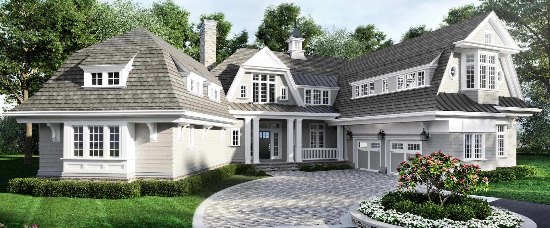 Grant homes custom home builders in new jerseygrant homes for Nj house builders
